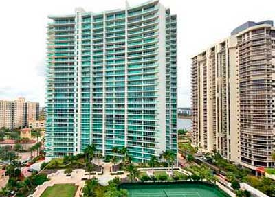 Porto Vita Aventura Condominiums for Sale and Rent